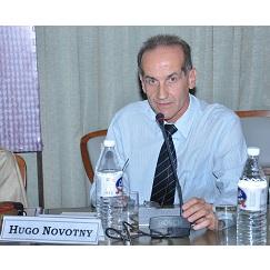 Hugo Novotny