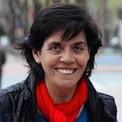 María Jesús Domínguez