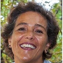 Marta Elina Falchi