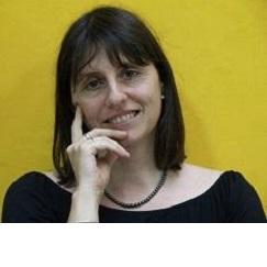 Rosa Ergas Benmayor