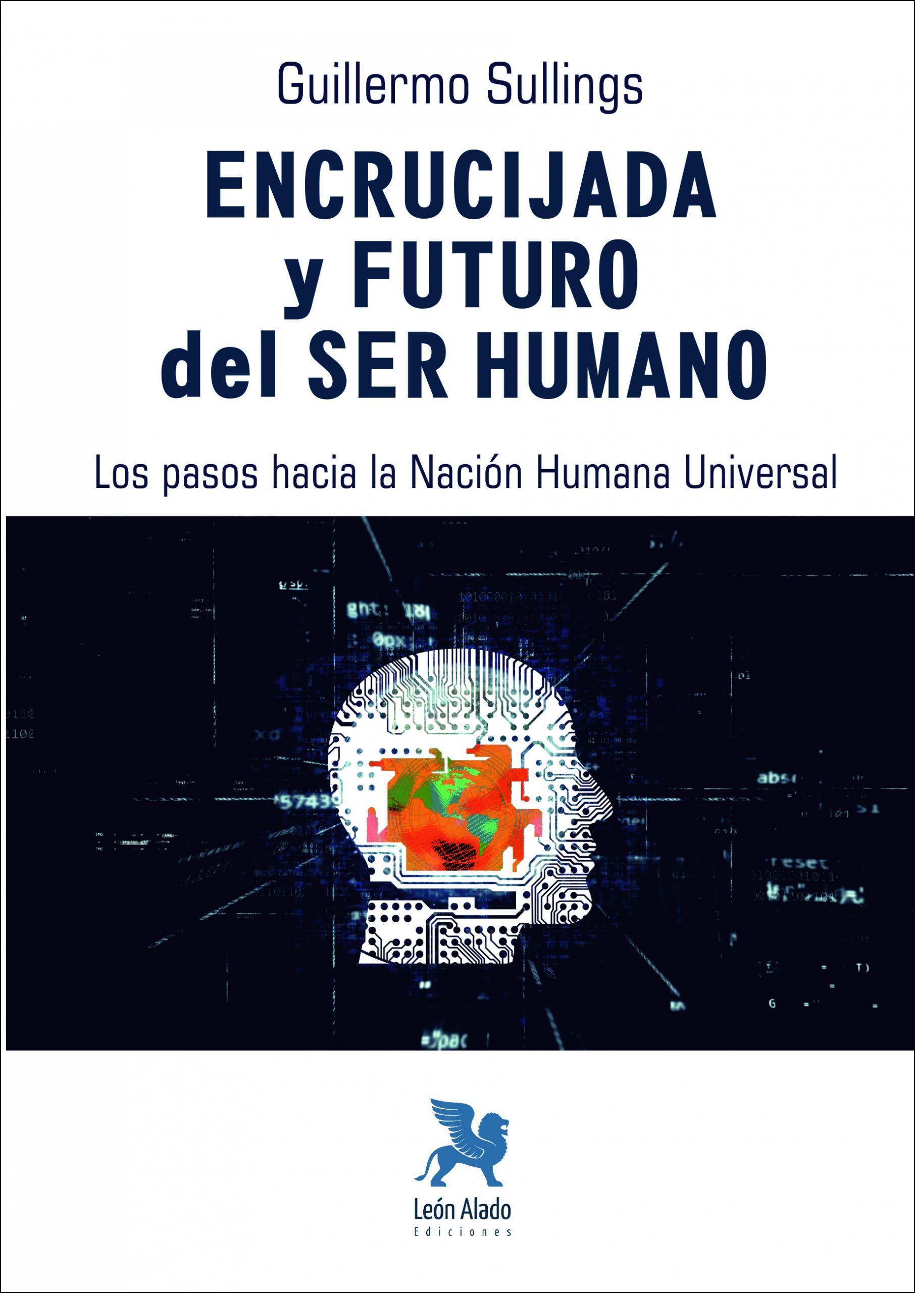 Encrucijada y futuro del ser humano