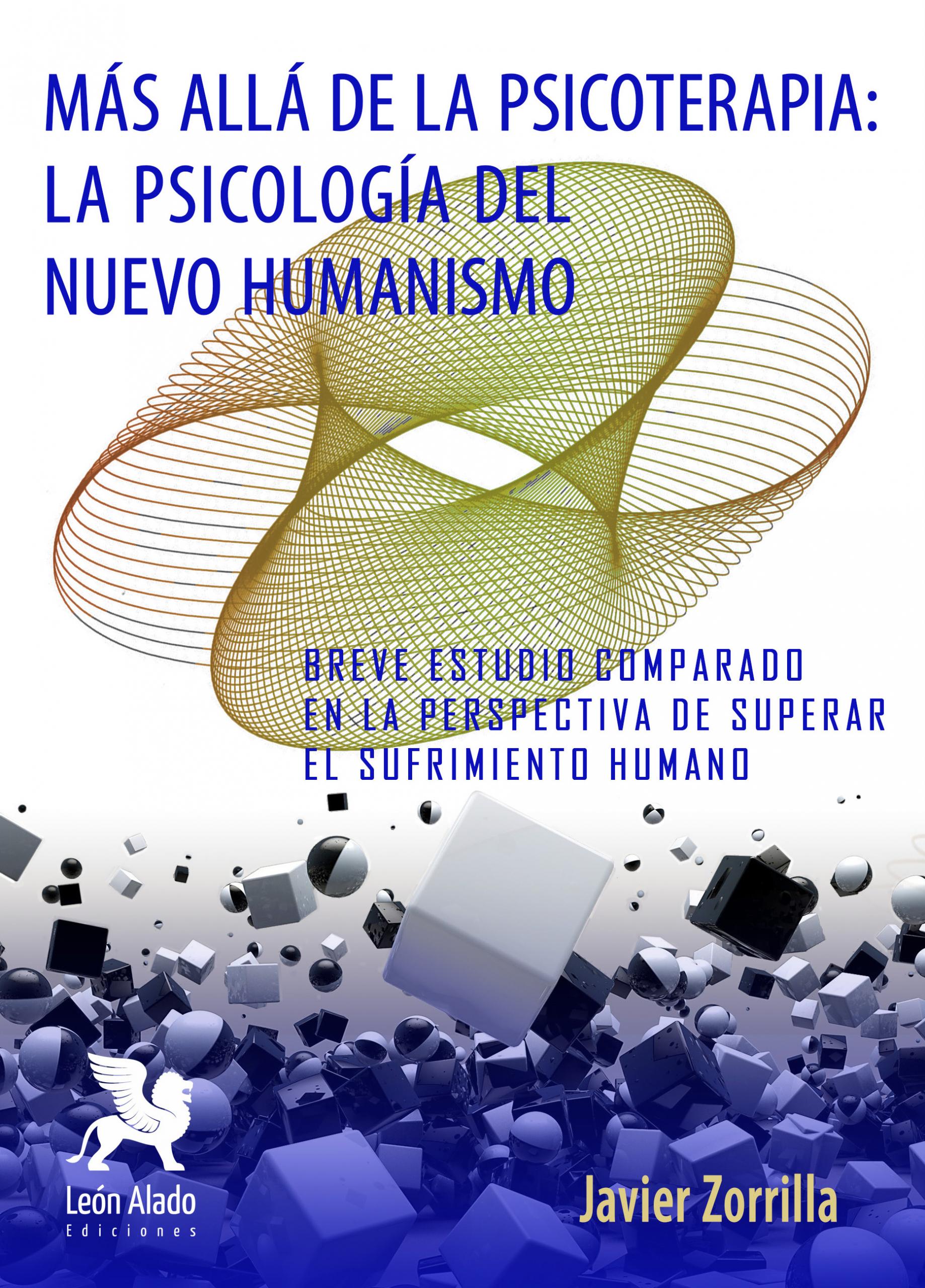 Psicología del nuevo humanismo