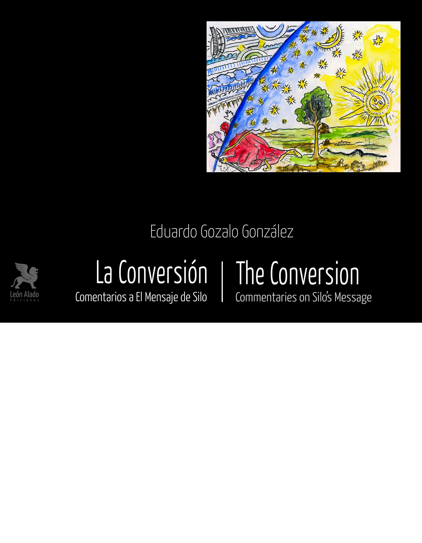 La Conversión – The Conversión